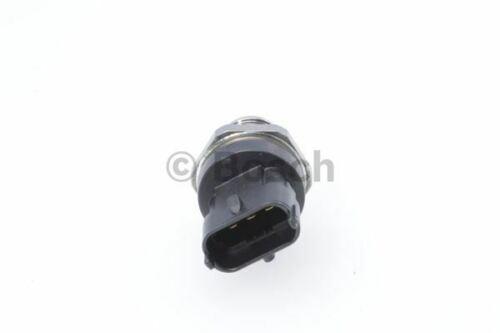 Bosch Sensor 0281006164 presión de combustible