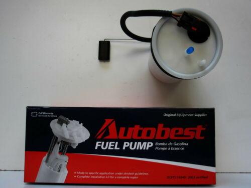 Fuel Pump Module Assembly Autobest F3098A fits 1995 Jeep Grand Cherokee 5.2L-V8
