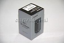 BRAND NEW Canon EF-S 55-250mm f/4-5.6 IS STM Lens 8546B002 Digital SLR Camera