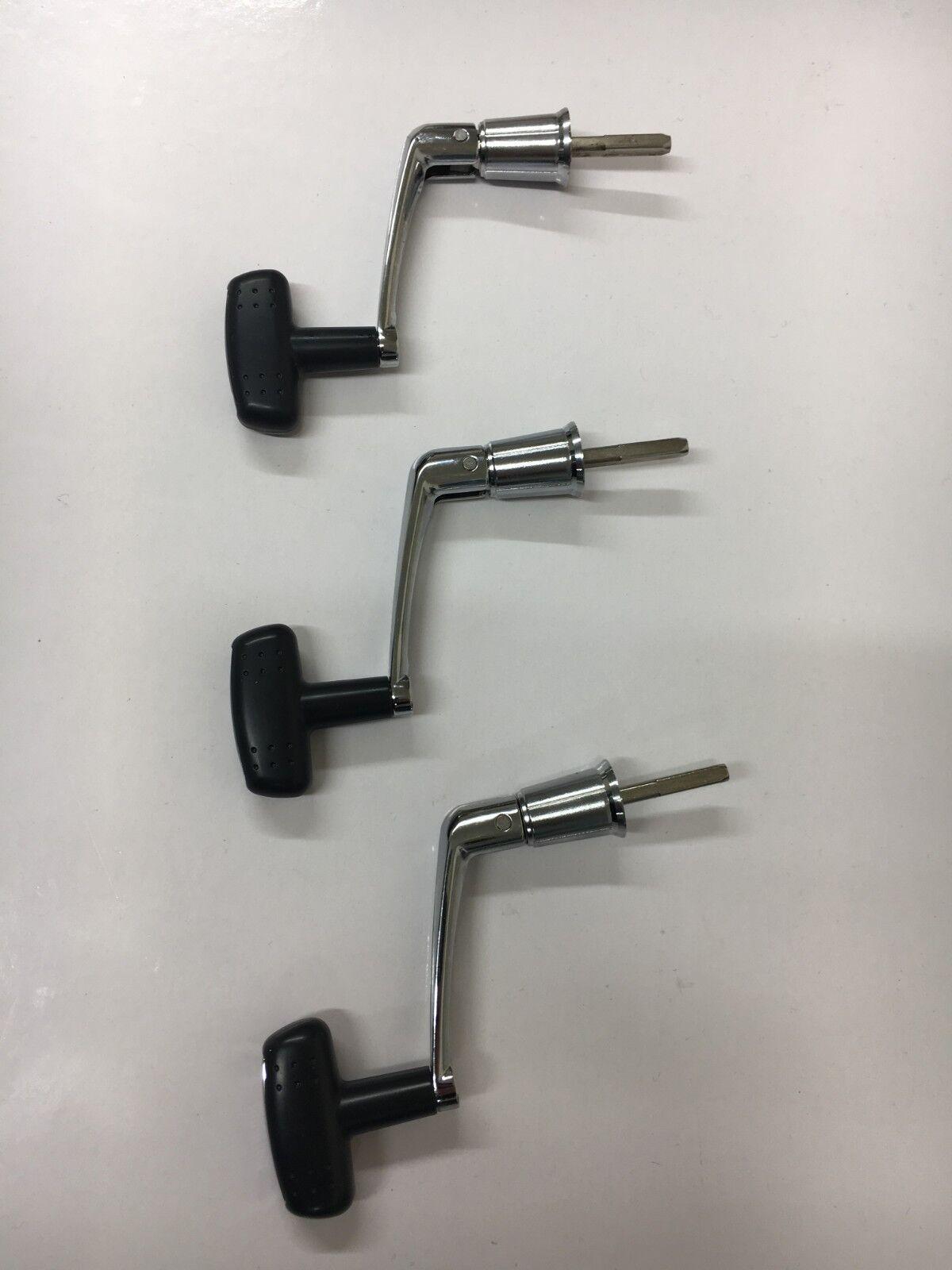 Single handle to fit Shimano XTE - XTEA - XTR-RA - XT-RB       SET OF 3  RD0010