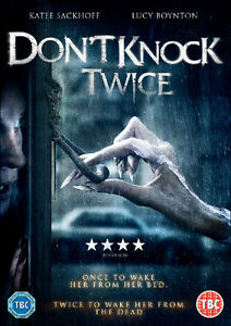 Don't Knock Twice [DVD] 5060262855263
