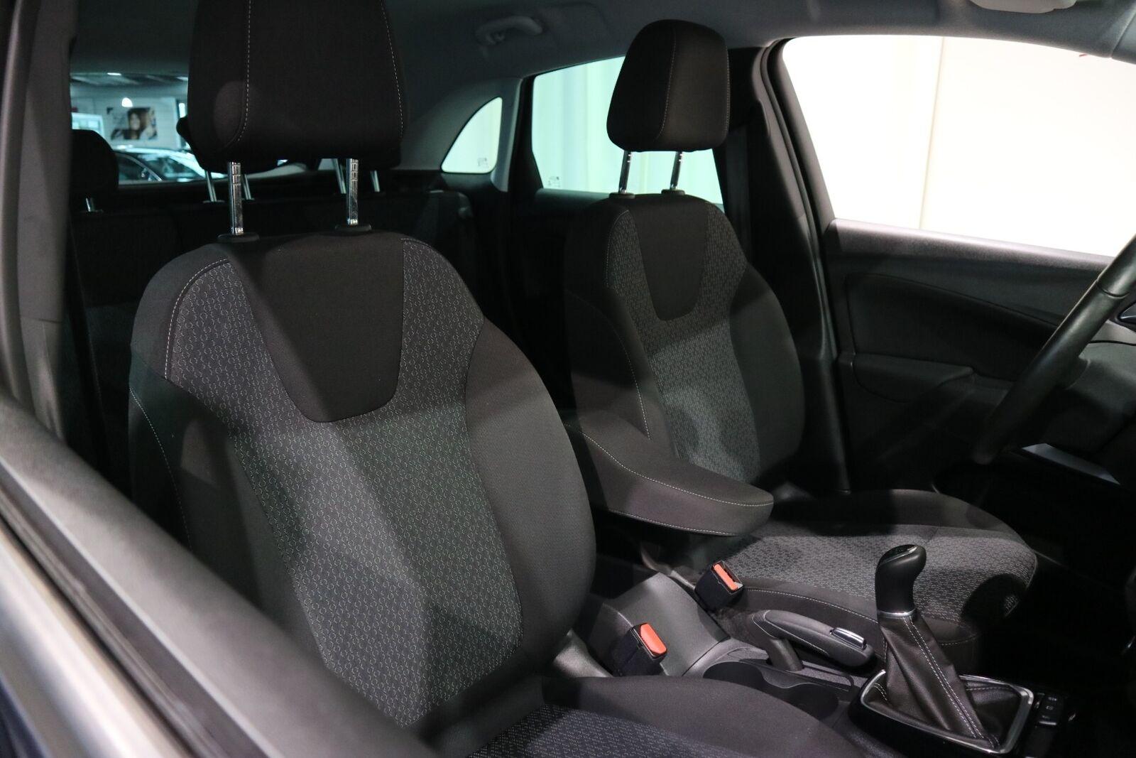 Opel Crossland X 1,2 Enjoy - billede 13