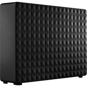 Seagate Expansion Desktop Externe Festplatte 8.9 cm (3.5 Zoll) 3 TB Schwarz USB