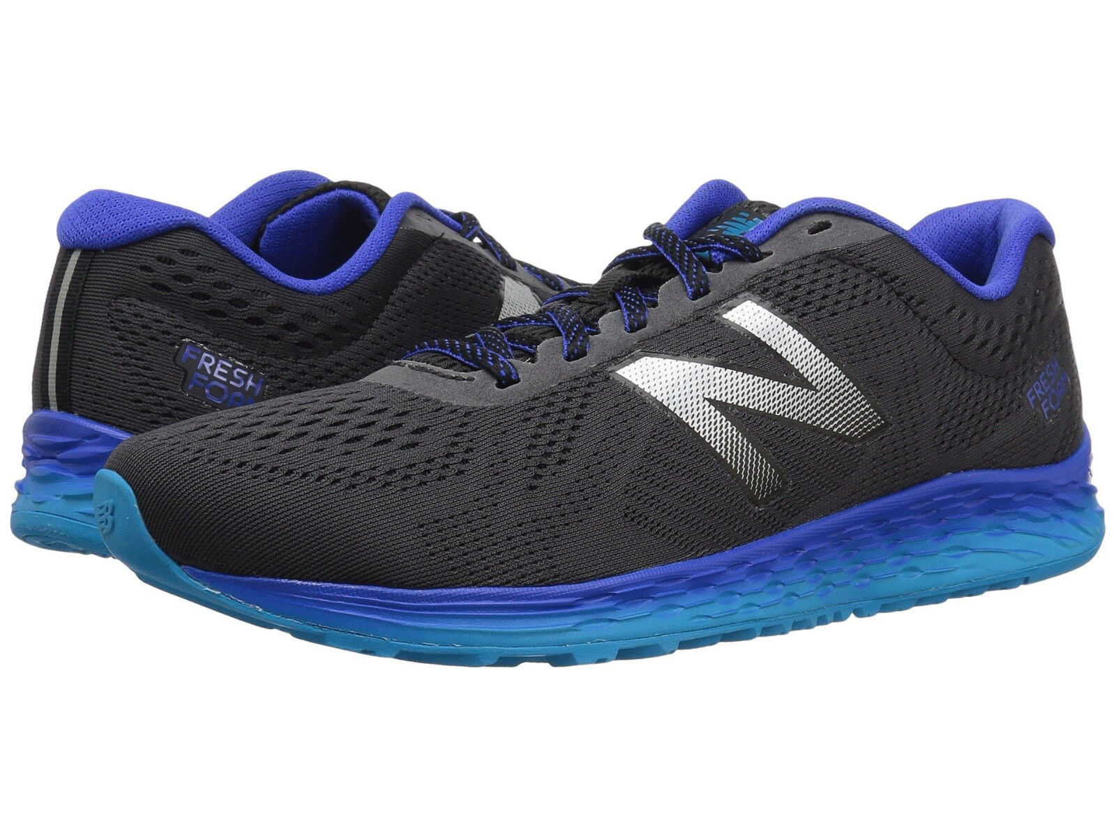 Homme New Balance MARIS v1 Running Medium (D) MARISCC1 Phantom Bleu Authentic