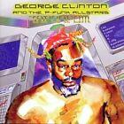 George Clinton & The P-Funk Allstars T.A.P.O.A.F.O.M. CD NEW 1996 Parliament