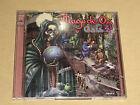 Mago De Oz Gaia CRISTAL CD Y DVD completo COMO NUEVO