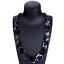 Fashion-Women-Crystal-Chunky-Pendant-Statement-Choker-Bib-Necklace-Jewelry thumbnail 165