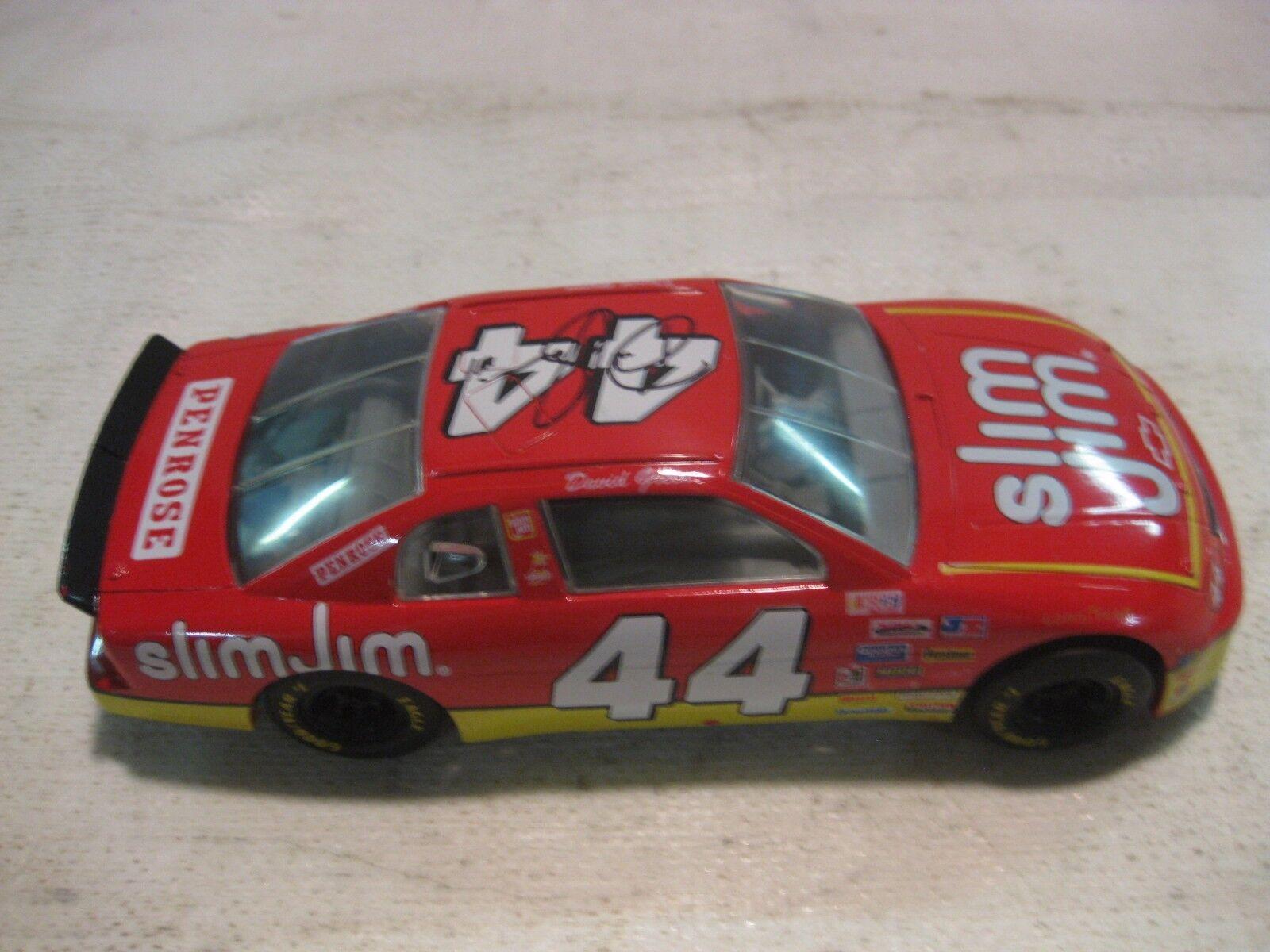 Nascar David Green Slim Jim Chevy Monte Carlo 124 Scale Diecast 1996   dc683