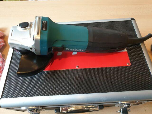 Makita GA5030 720 W Winkelschleifer Schleifer Schleifmaschine