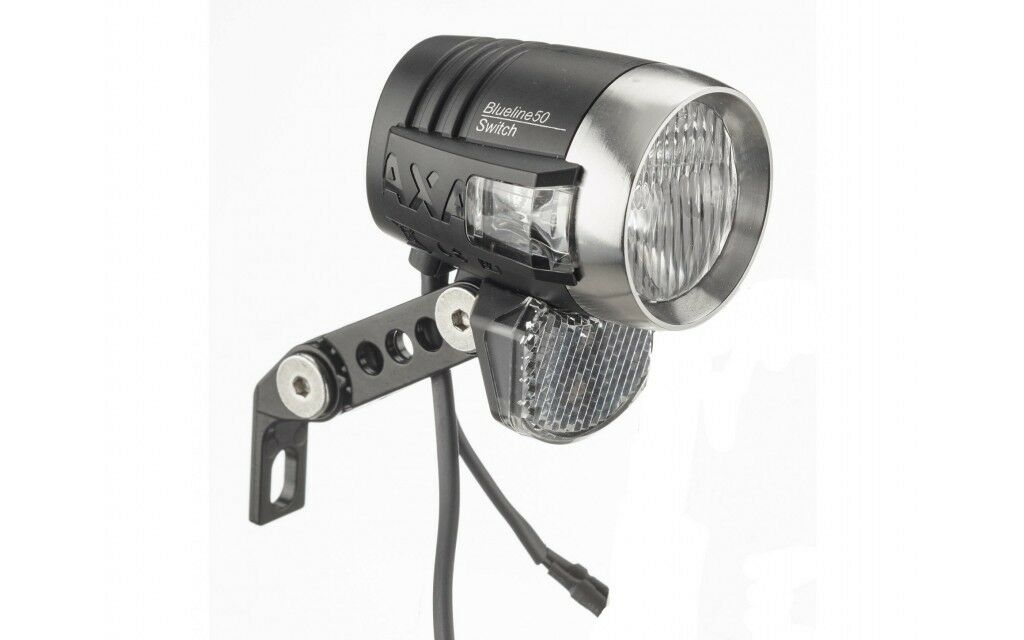 Headlight Dynamo  Lighting Bike Axa blueeline 50 with Switch  online cheap