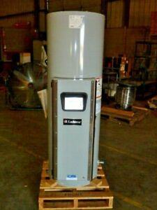 Details about NEW Lochinvar Commercial Electric Water Heater 50 gallon 480v  3ph CHX03050A 200