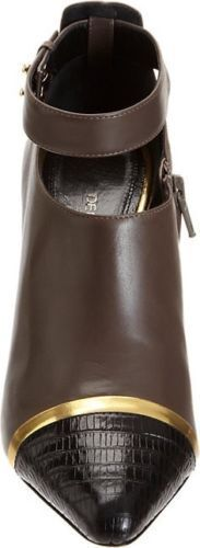 Derek lam Devon bootie size 38.5 original retail  790