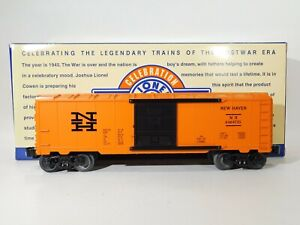 Lionel-O-Gauge-6464-725-New-Haven-Boxcar-6-39260-C-129-TOTES1