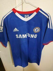 Didier Drogba Jersey Shirt Size Medium