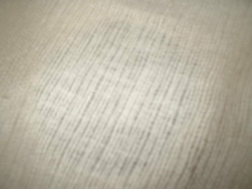 76CM WIDE IRON ON NATURAL FUSIBLE WOVEN KNITTED LOW MELT  POINT  INTERFACING