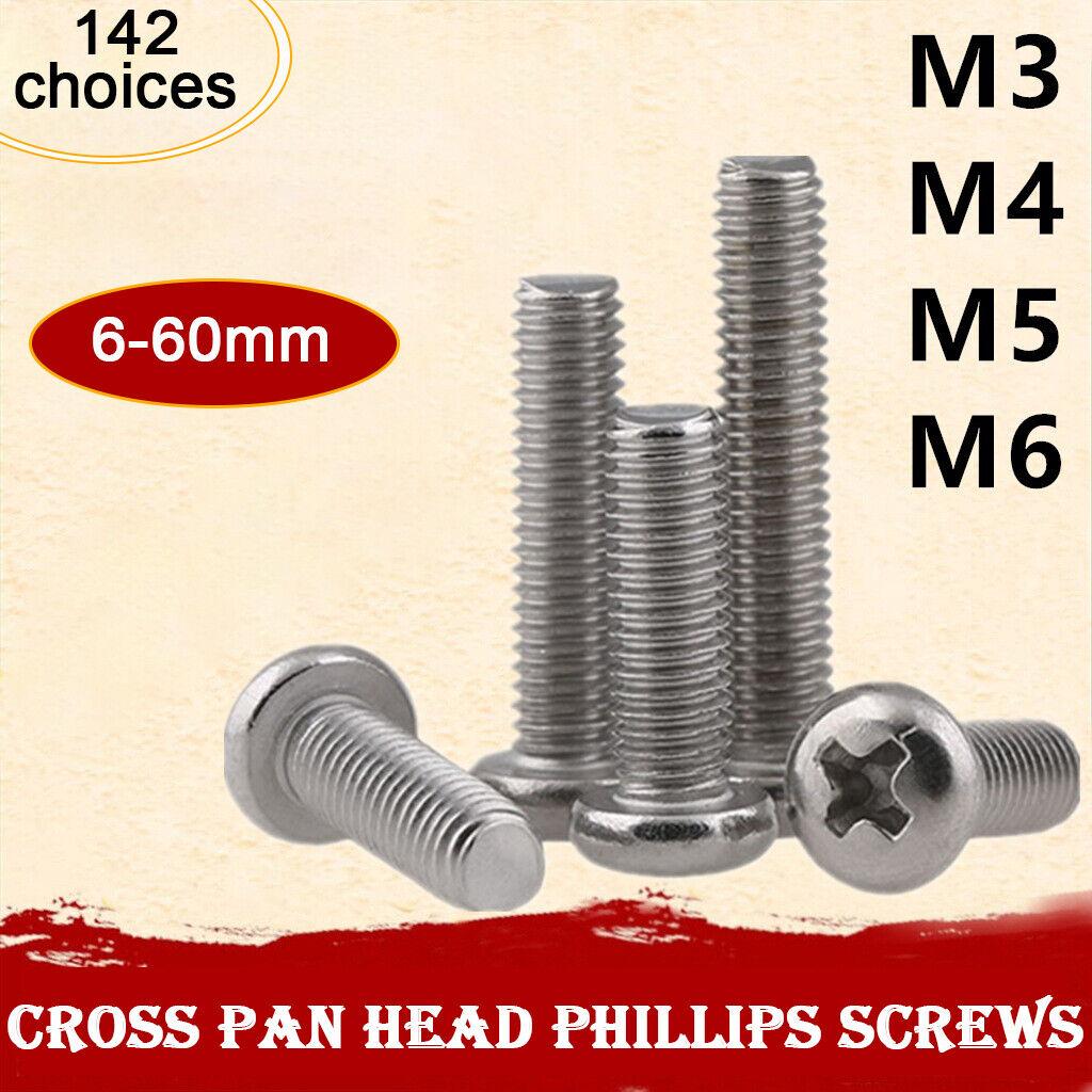 M8 x 30mm Stainless Steel Button Head Socket Cap Screws 20 Pcs