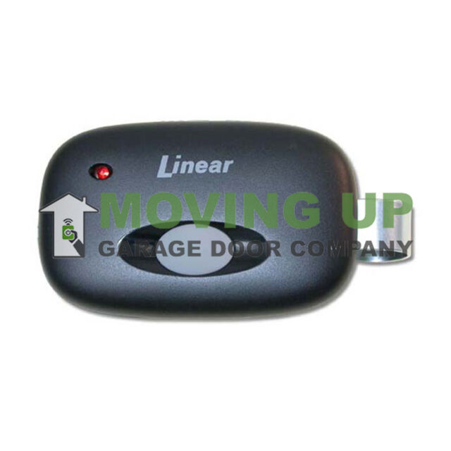 Linear Lso50 Ldco800 Lco75 Remote Garage Door Opener Single On