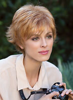 Tova Wig By Amore Rene Of Paris All Colors Best Seller Double Mono Top