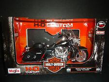 Maisto Harley Davidson FLHRC Road King 2013 1/12
