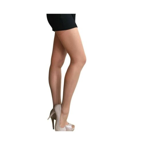 Support Tights  Medium Weight Comfort Support Factore 8 Tights