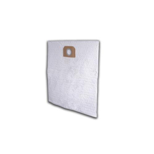 5 nappes sacs pour aspirateur pour Nilfisk wap Alto Attix 40 pc Inox Filtre