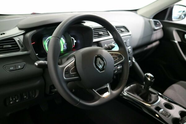 Renault Kadjar 1,2 TCe 130 Zen - billede 4