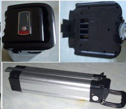 Ebike Batterie 36 V 10 Ah  lithium LiMno2   LiMno2 pour vélo électrique 253963