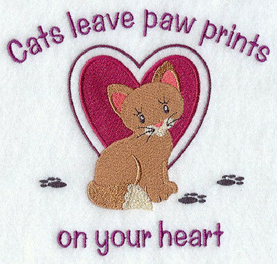 DACHSHUND CUTIE SET OF 2 HAND TOWELS EMBROIDERED BY LAURA