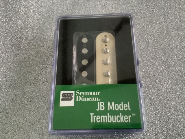 Seymour Duncan TB4 JB Trembucker Pickup. UK POST.