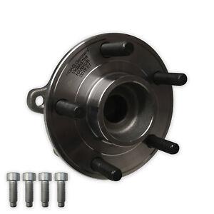 For-Ford-Focus-2-0-ST-MK3-2014-gt-1x-Rear-Hub-Wheel-Bearing-Kit-Left-Right-ABS