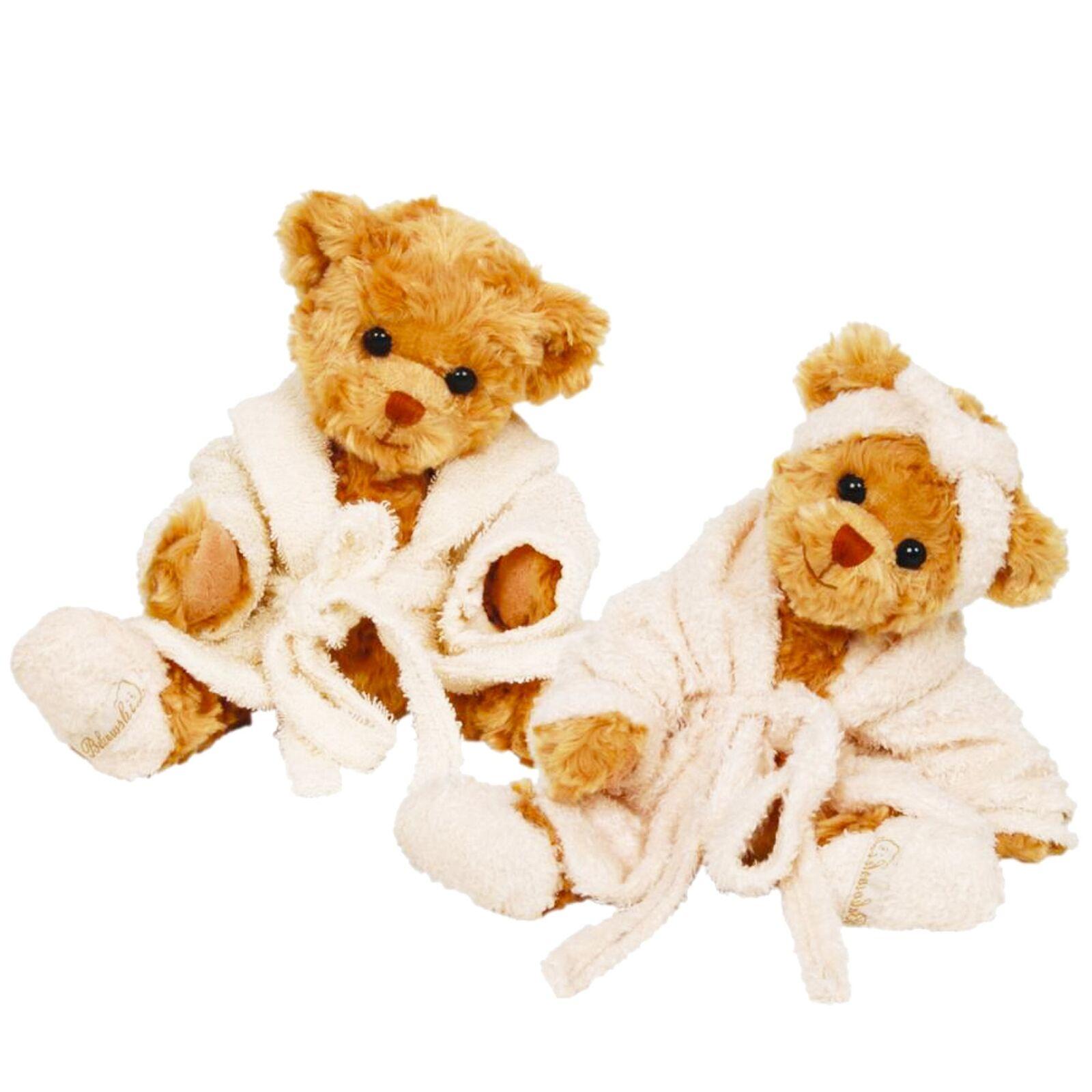 Stilista Animale di peluche Tessuto animali Peluche giocattolo Orso in  Q7x
