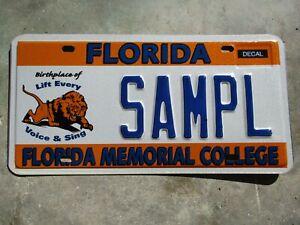 Florida-Monumento-College-Matricula-Muestra