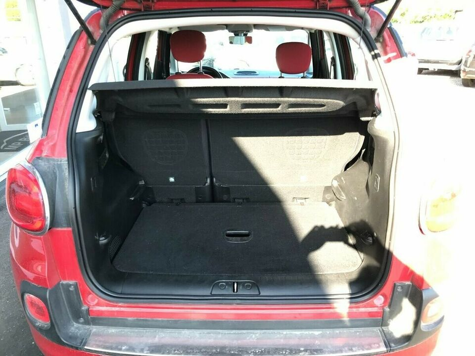Fiat 500L 1,3 MJT 85 Lounge Diesel modelår 2014 km 184000