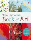 Book of Art by Rosie Dickins (Paperback, 2014)