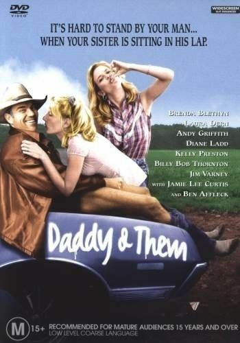 Daddy And Them (DVD, 2004)