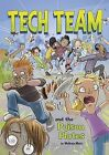 Tech Team and the Poison Plates by Melinda Metz (Paperback, 2015)