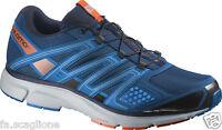 Salomon X-mission 2 Laufschuhe Running Outdoor Trail Sportschuhe Outdoor Schuhe
