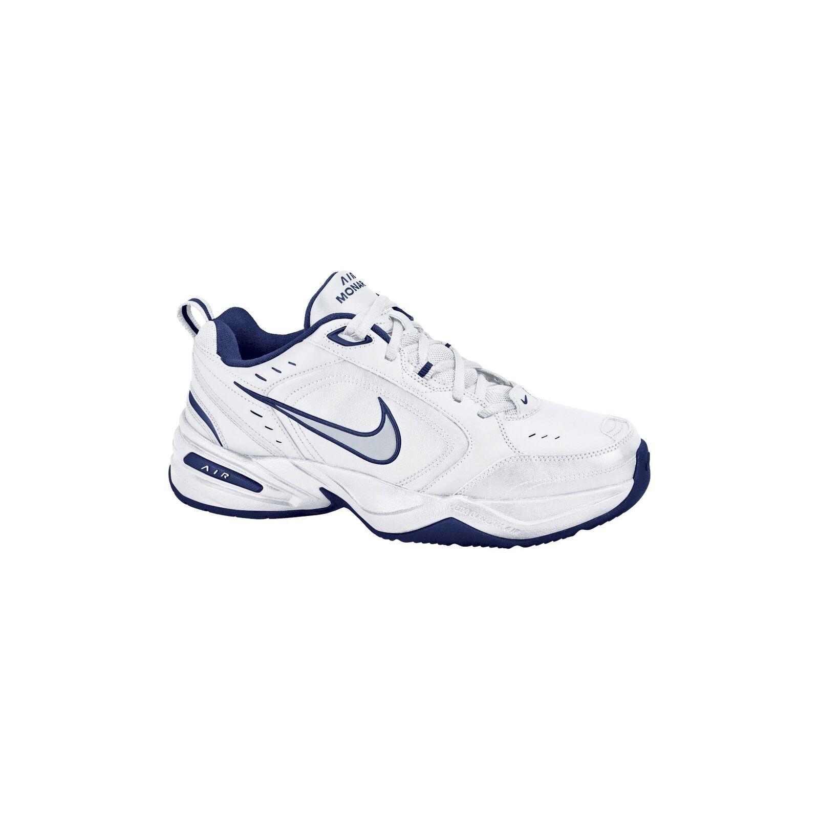Gli uomini sono nike air monarca iv (4e) scarpa