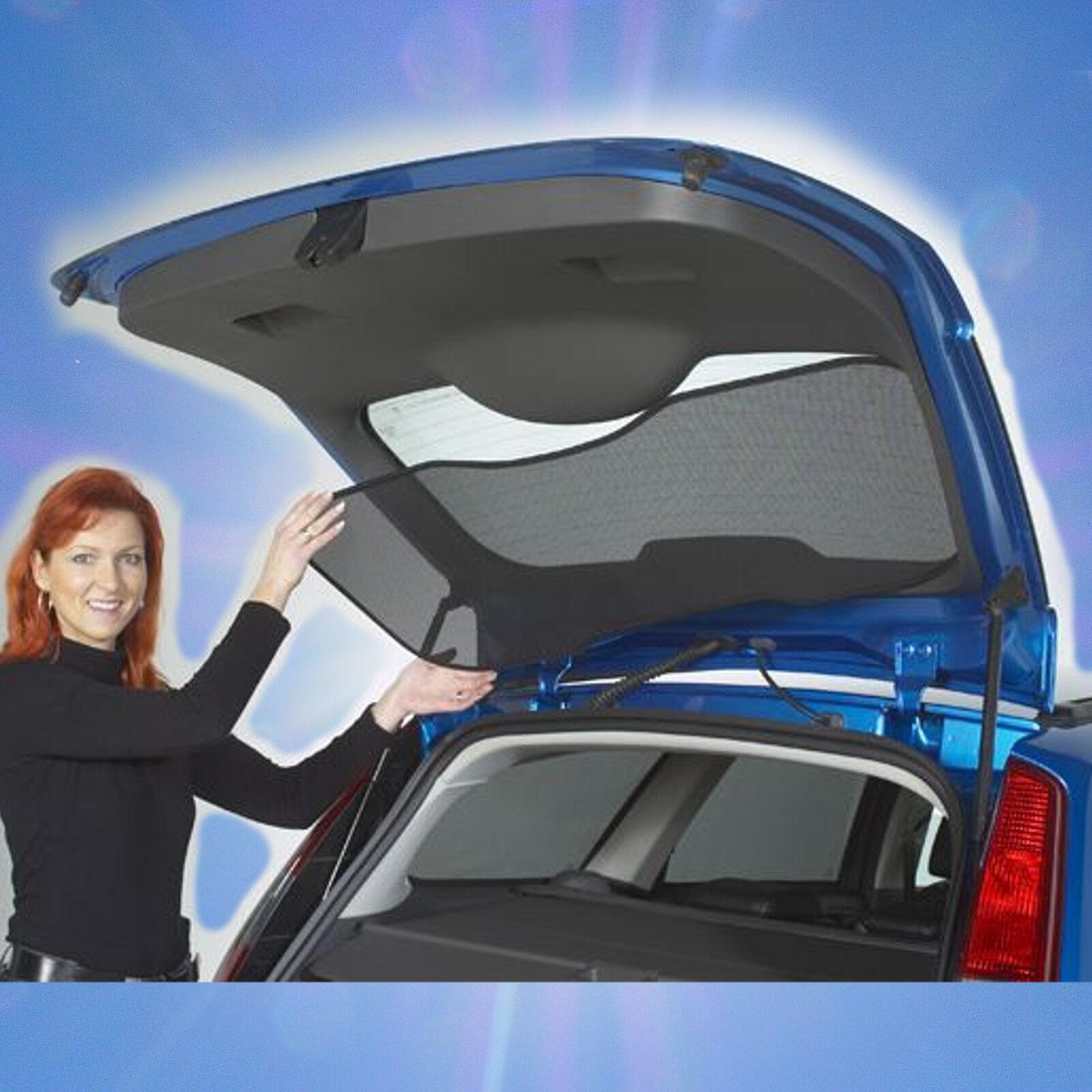 ClimAir Sonniboy Fiat Idea Typ Typ Typ 350 2004-2007 Sonnenschutz Insektenschutz 5tlg 33c35c