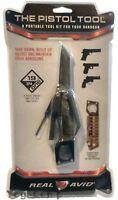 Real Avid The Pistol Tool Portable Multi-tool Kit