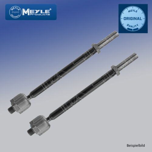 2x MEYLE 7160310005 Axial articulaires Rod Avant Gauche Droite Pour Ford