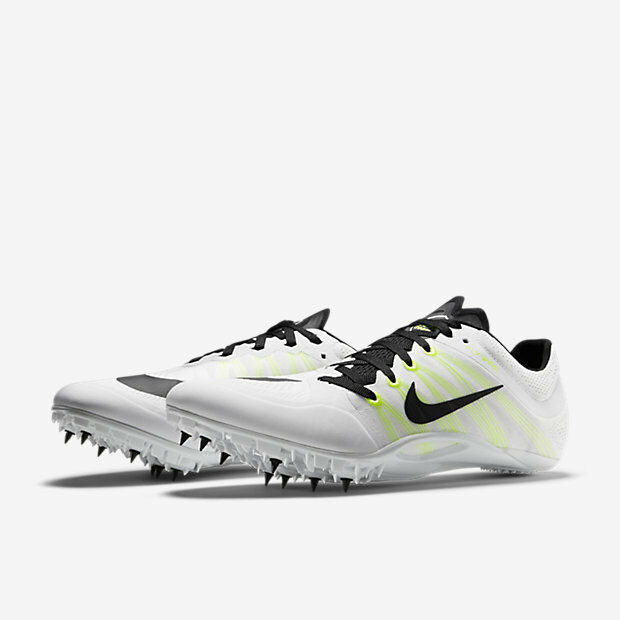 Nike Zoom JA Fly 2 Track Sprint Chaussures - Style 705373-107 MSRP 125