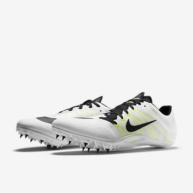 Nike Zoom Ja Fly 2 Track Sprint MSRP Zapatos  Estilo 705373107 MSRP Sprint 2018 ee2d24