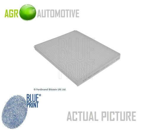 BLUE PRINT ENGINE CABIN POLLEN FILTER OE REPLACEMENT ADG02557