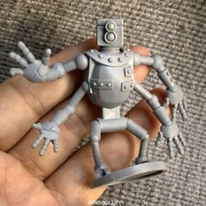 3-5-039-039-Robot-Figure-From-Dungeons-amp-Dragon-D-amp-D-Marvelous-Miniatures-toy