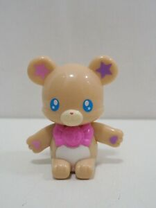 Maho-Girls-PreCure-Pretty-Cure-Mofurun-McDonald-039-s-Toy-2012-Figure-3-034-Japan
