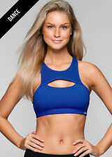 Womens Lorna Jane Activewear No Limitations Sports Bra