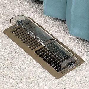Heating Floor Register Ceiling Air Vent