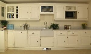 New-Kitchen-Base-Wall-Units-300mm-VL5087-Painted-Handmade-Shaker-Solid-Wood-MDF