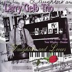 Daughters & Lovers * by Larry Gelb (CD, 1996, Imagine Action)